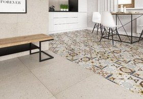 paradyz cement patchwork