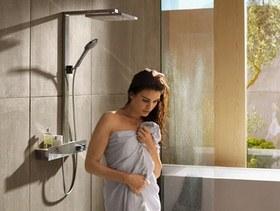 Hansgrohe Showerpipe