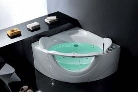 ванна volle угловая