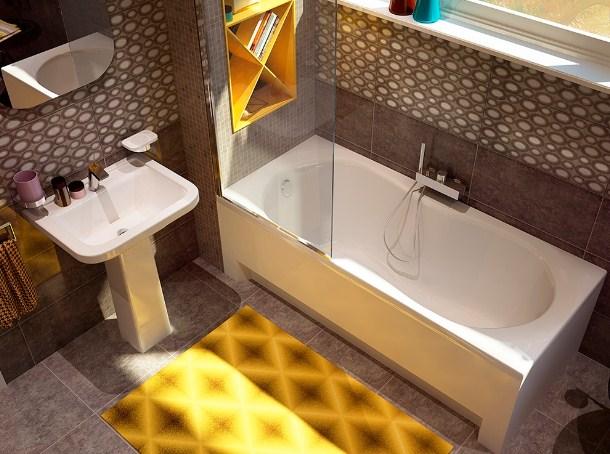 ванна koller pool