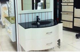 Купить мебель для ванной комнаты, [каталог 2019], комплекты ... | 183x280