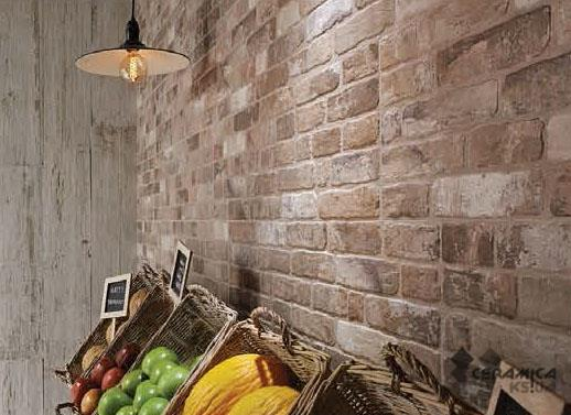 Керамогранит WALL BRICK KERABEN