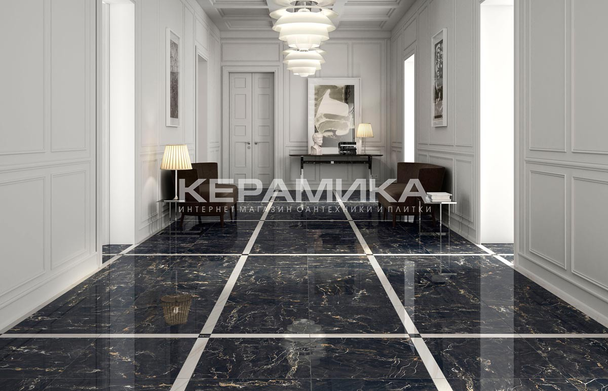 Керамогранит JEWELS MIRAGE