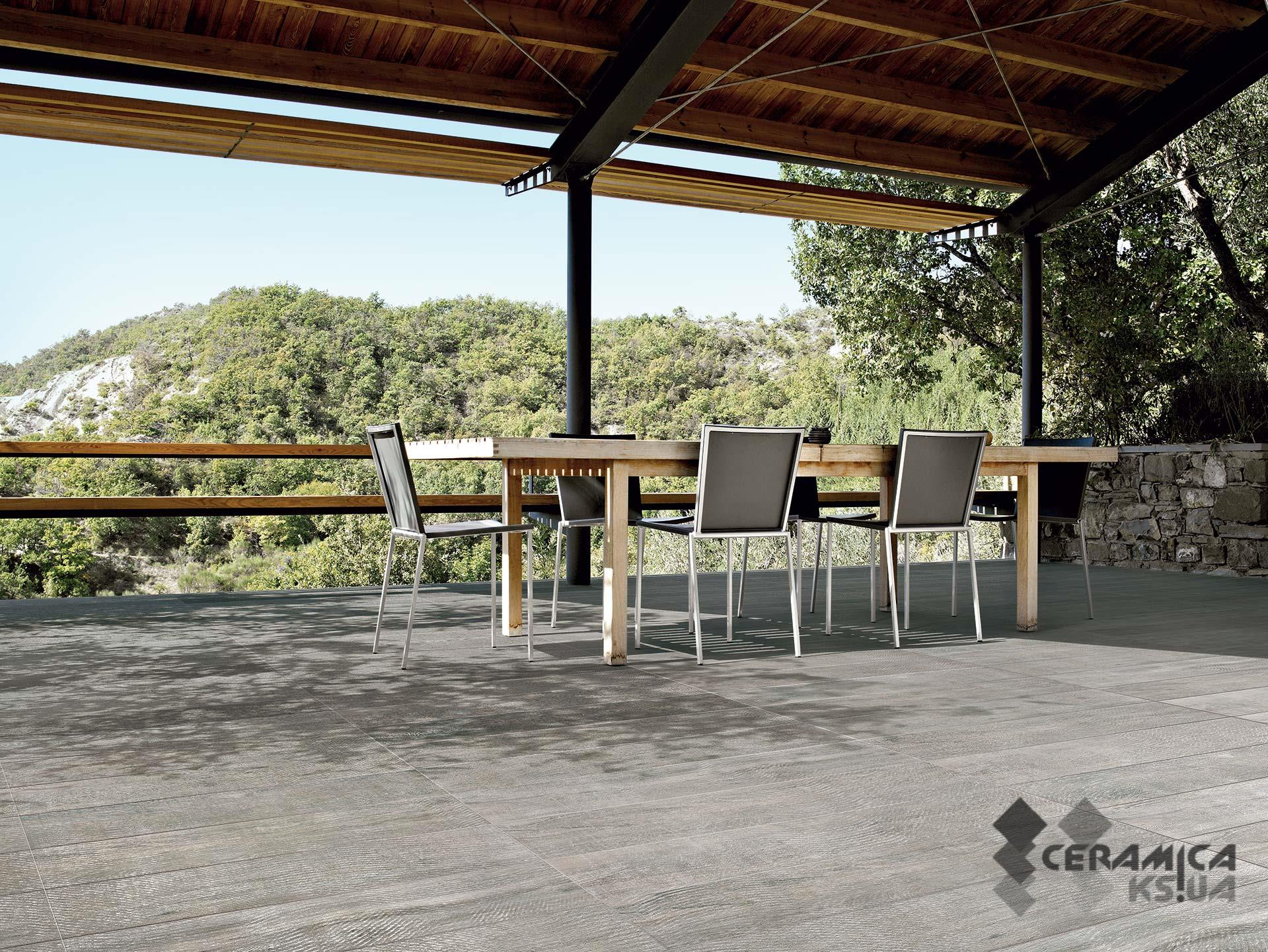 Керамогранит SELECTION OAK REX CERAMICHE