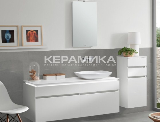 Раковины Loop & Friends Villeroy&Boch