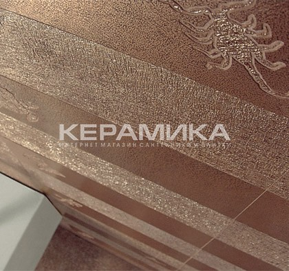 Керамогранит METALLIC VIVACER