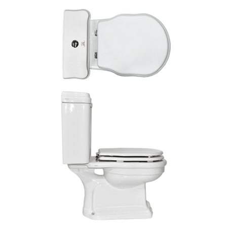 Унитазы Wc ROYAL close-coupled  (Cod. 27002)