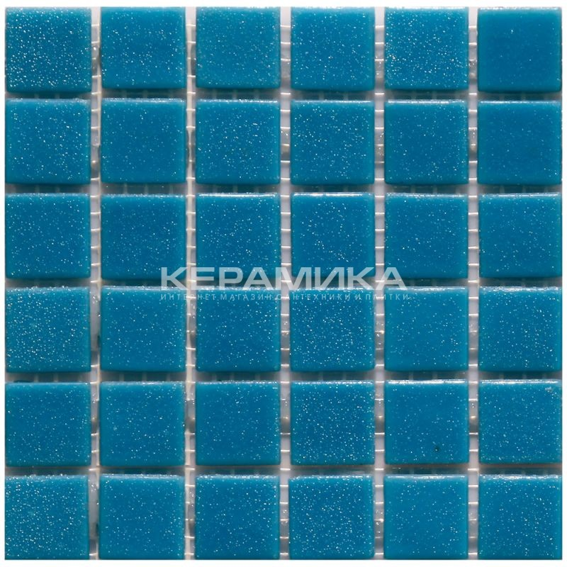 Мозаика R-MOS 20F34 ANTID BLUE