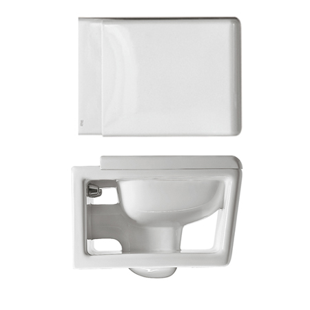 Wc OUTLINE wall hung (Cod. 30345)